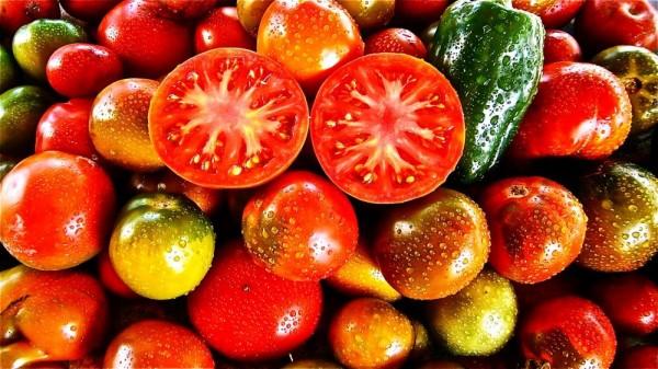 Dieta antyrakowa – ochronny wpływ żywności pochodzenia roślinnego