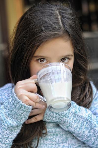 Produkty dla dzieci nabazie mleka wświetle bieżących przepisów