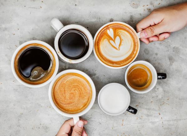 Jakie kawy pijemy?