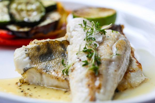 Ryby wdnie moczanowej – wolno czyniewolno jeść?