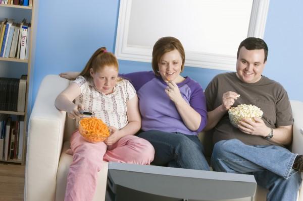 Epidemia nadwagi iotyłości wśród dzieci imłodzieży wPolsce