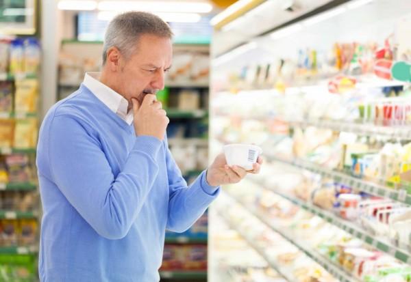 Szczególne właściwości żywności – oświadczenia żywieniowe izdrowotne