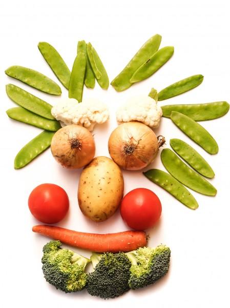 Warzywa da się lubić