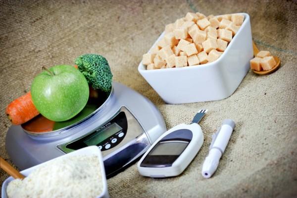 Jaka dieta wotyłości icukrzycy typu 2?