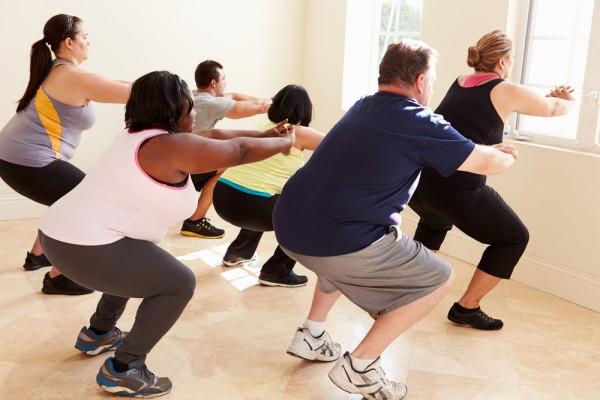 Jak ćwiczyć, aby schudnąć?