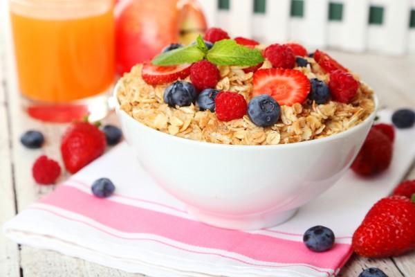 Częściej nieznaczy więcej – znaczenie regularnego spożywania posiłków