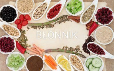 Błonnik pokarmowy – niedoceniane lekarstwo wprocesie starzenia się