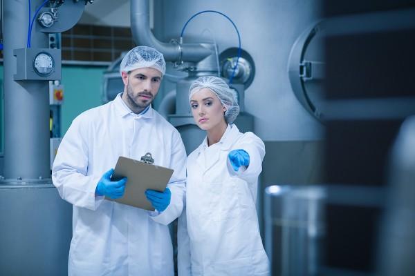 Etapy wdrażania systemu HACCP iidentyfikowalność