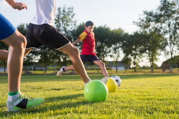 Jak zachęcić dzieci imłodzież doaktywności fizycznej