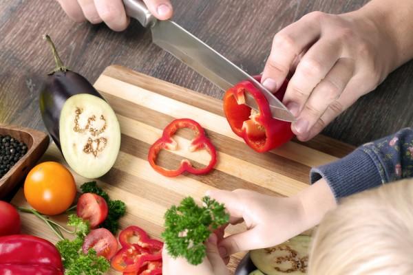 Zasady prawidłowego żywienia dla młodzieży
