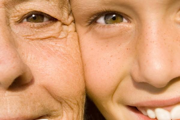 Proces starzenia się azmiany zachodzące worganizmie