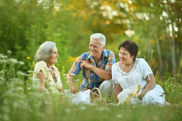 Czynniki warunkujące proces starzenia