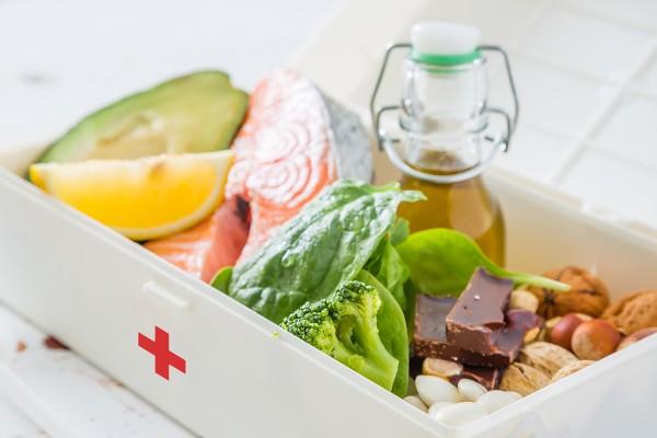 Niedoczynność tarczycy – postępowanie dietetyczne