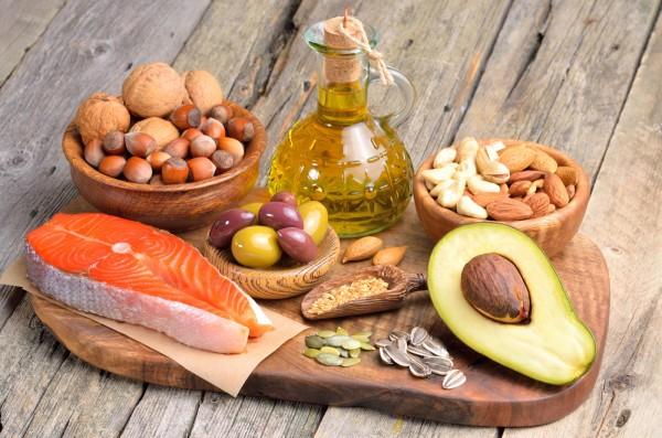 Nadciśnienie: jak wybierać dobry tłuszcz?