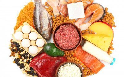Białko wdiecie seniorów – jak zwiększyć jego ilość wcodziennym jadłospisie