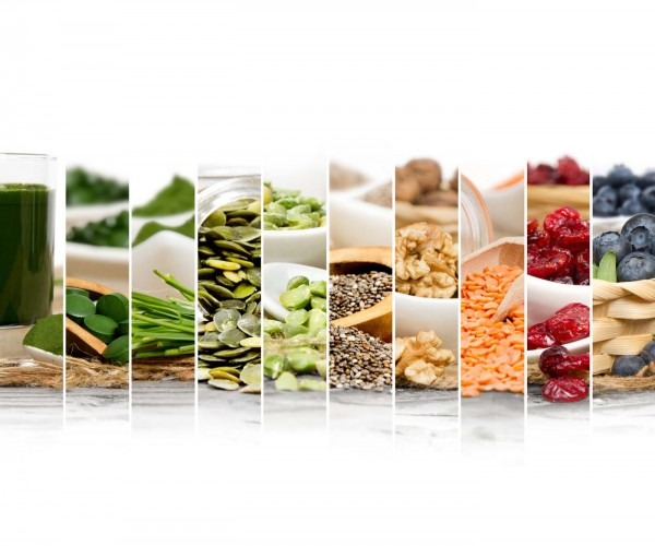 Skład diety