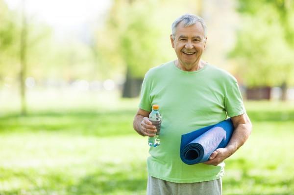 Aktywność fizyczna wandropauzie. Najakie formy ruchu warto postawić?
