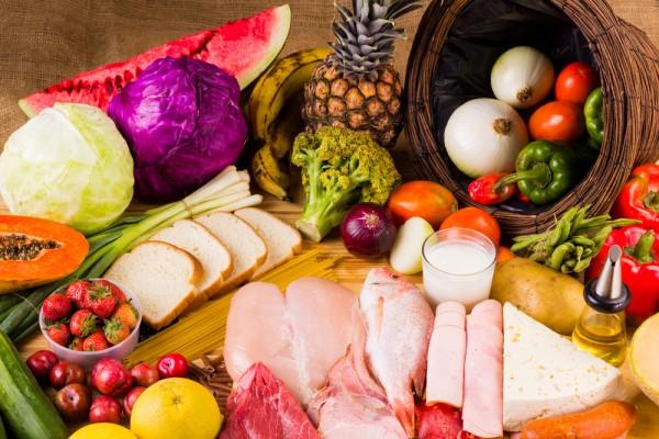 Zalecenia żywieniowe wnadczynności tarczycy