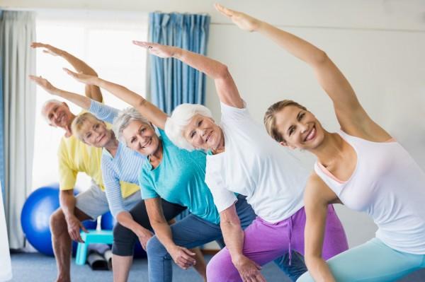 Aktywność fizyczna wprofilaktyce osteopenii iosteoporozy