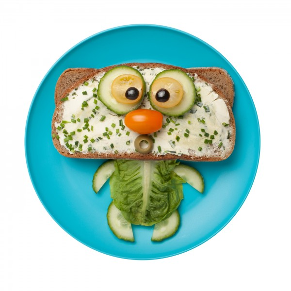 Pomysły nazdrowe kanapki