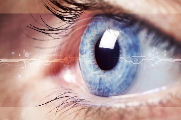 Jak chronić oczy przedzaćmą?
