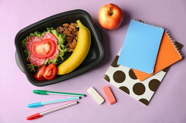 Prawidłowe odżywianie aoceny wszkole