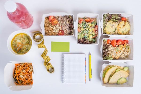 Ilość posiłków i ich omijanie