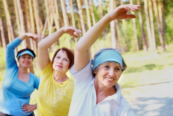 Otyłość wokresie menopauzy