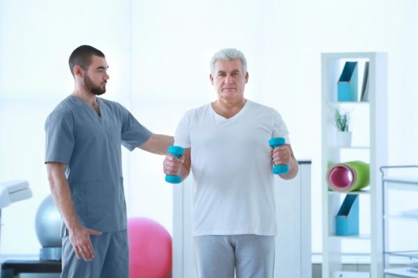 Rola ruchu izasady programów usprawniania wosteoporozie