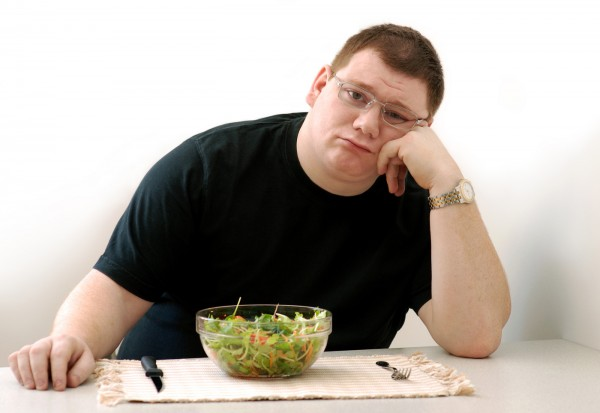 Chcesz schudnąć – musisz jeść!