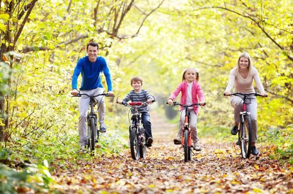 Jak aktywność fizyczna wpływa nazdrowie Twojegodziecka