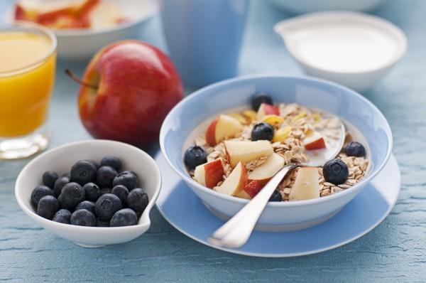 Śniadanie – fakty i mity