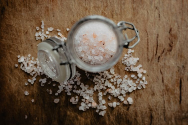 Sól – czyjej odstawienie powoduje niedobór jodu?