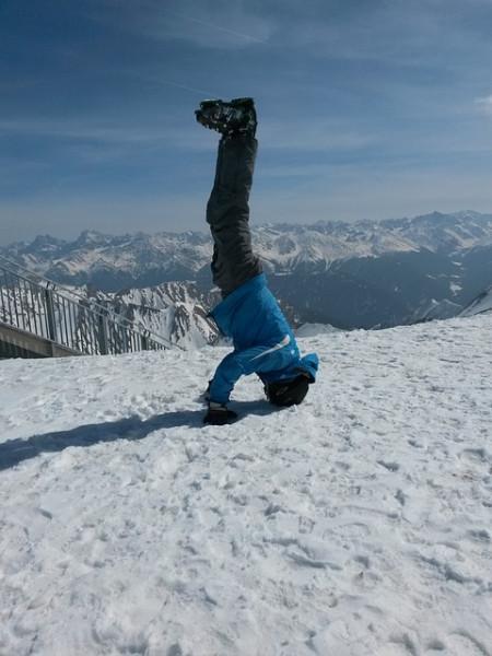 Aktywność fizyczna zimą – oczym trzeba pamiętać?