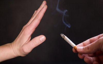 Palenie papierosów azdrowie kości