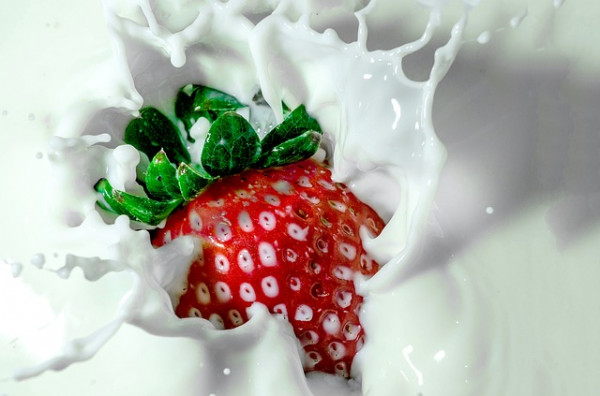 Mleko ijego przetwory wżywieniu dzieci imłodzieży. Praktyczne wskazówki