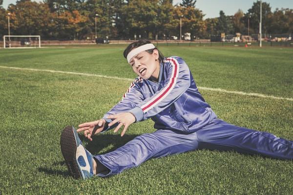 Aktywność fizyczna aodporność organizmu