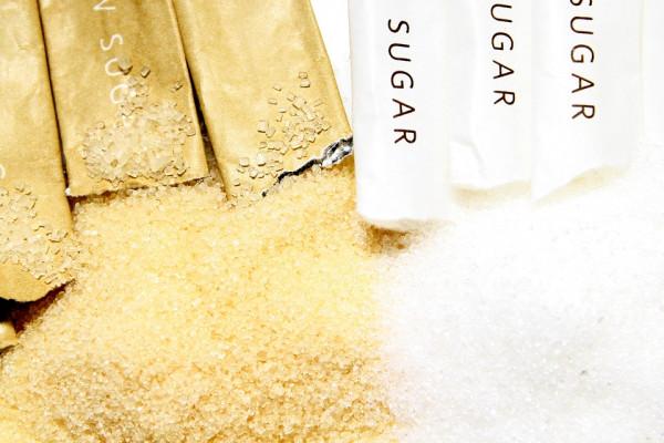 Cukier – brązowy czybiały?
