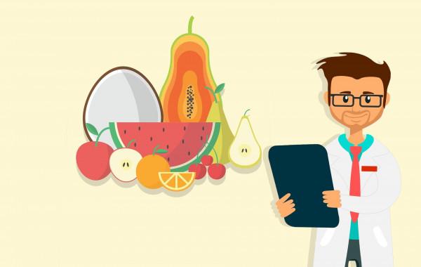 Żywienie szpitalne a zasady zdrowego żywienia