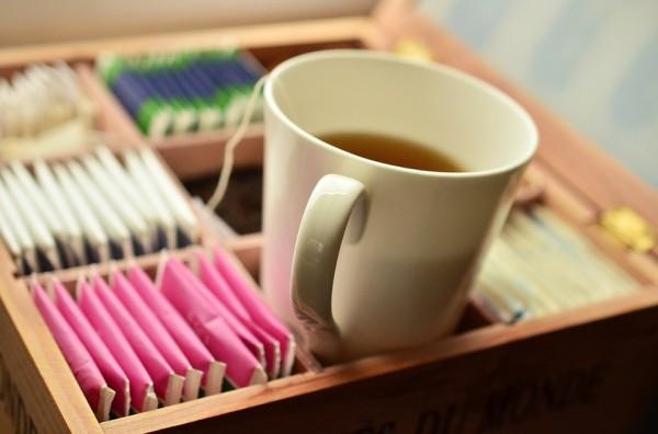 Herbata i prewencja chorób sercowo-naczyniowych