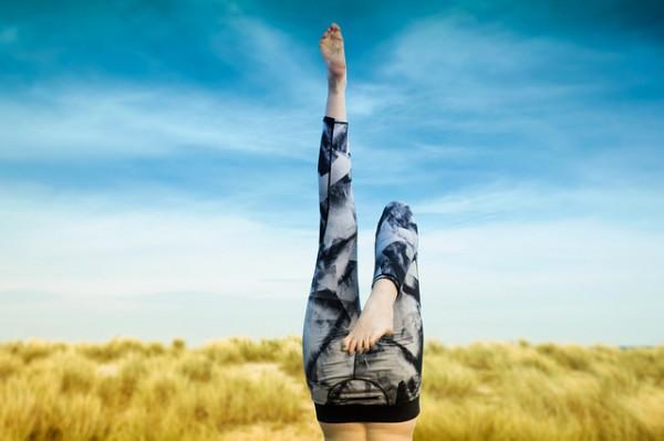 Aktywność fizyczna apłodność