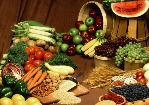 Ważne składniki diety wchorobie Parkinsona