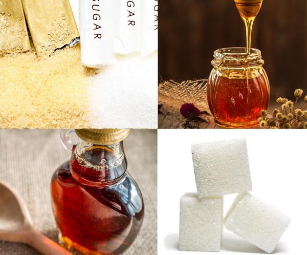 Ile węglowodanów (wtym cukrów) zawiera produkt