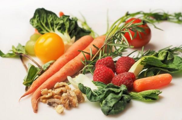Wybory żywieniowe – produkty zalecane iniezalecane wżywieniu