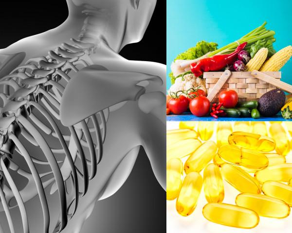Zdrowe zasady dla zdrowych kości