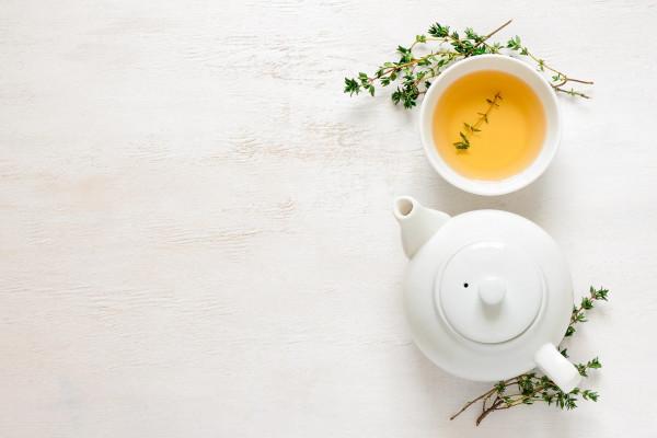 Kawa izielona herbata akarmienie piersią