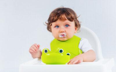 Żywienie zdrowych niemowląt – zaktualizowane wytyczne