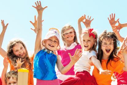 Nawyki żywieniowe dzieci w wieku wczesnoszkolnym