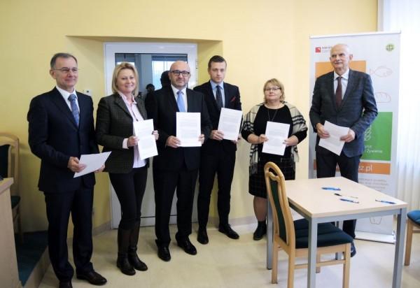 Inauguracja współpracy narzecz optymalizacji produktów żywnościowych wPolsce