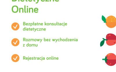Centrum Dietetyczne Online – nasza misja